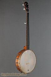 "2013 Waldman Banjo 12"" Cherry Wood-O-Phone Fretless Image 2"