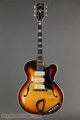 1960 Guild Guitar Stratford X-350   Image 1