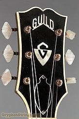 1960 Guild Guitar Stratford X-350   Image 10