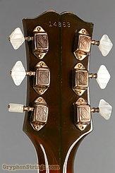 1960 Guild Guitar Stratford X-350   Image 11