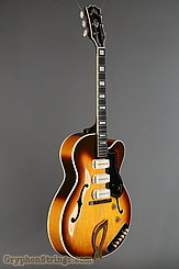1960 Guild Guitar Stratford X-350   Image 2
