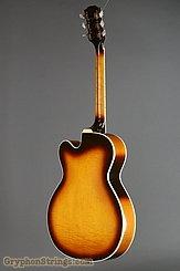 1960 Guild Guitar Stratford X-350   Image 3