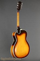 1960 Guild Guitar Stratford X-350   Image 5