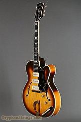 1960 Guild Guitar Stratford X-350   Image 6