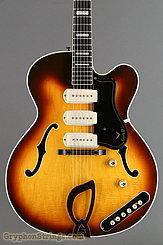 1960 Guild Guitar Stratford X-350   Image 8