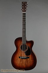 Martin Guitar OMC-16E Burst NEW