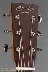 Martin Guitar OMC-16E Burst NEW Image 10