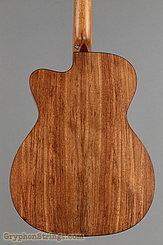 Martin Guitar OMC-16E Burst NEW Image 9