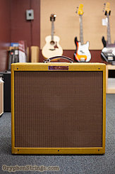 c. 2005 Victoria Amplifier 35310 Tweed