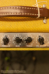 c. 2005 Victoria Amplifier 35310 Tweed Image 4