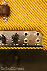 c. 2005 Victoria Amplifier 35310 Tweed Image 5