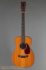 1948 Martin Guitar 0-18