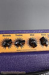 Carr Amplifier Mercury V, Purple NEW Image 4