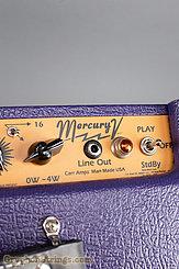 Carr Amplifier Mercury V, Purple NEW Image 5