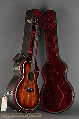 Taylor Guitar K22ce NEW Image 11