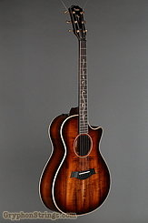 Taylor Guitar K22ce NEW Image 2