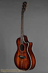 Taylor Guitar K22ce NEW Image 6