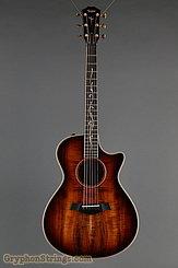 Taylor Guitar K22ce NEW Image 7