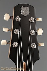 National Reso-Phonic Guitar Pioneer RP1 Black Rust  NEW Image 10