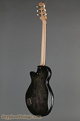 National Reso-Phonic Guitar Pioneer RP1 Black Rust  NEW Image 3