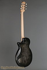National Reso-Phonic Guitar Pioneer RP1 Black Rust  NEW Image 5