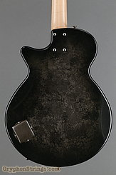 National Reso-Phonic Guitar Pioneer RP1 Black Rust  NEW Image 9