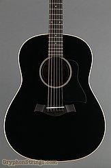 Taylor Guitar AD17 Blacktop NEW Image 8