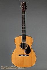 2008 Bourgeois Guitar Vintage OM Adirondack/Ros...