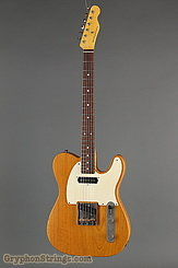Nash Guitar T-63, Charlie Christian Neck P/U, Natural NEW