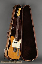 Nash Guitar T-63, Charlie Christian Neck P/U, Natural NEW Image 12