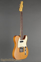 Nash Guitar T-63, Charlie Christian Neck P/U, Natural NEW Image 2
