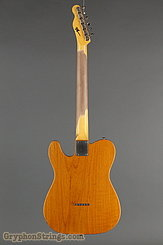 Nash Guitar T-63, Charlie Christian Neck P/U, Natural NEW Image 4