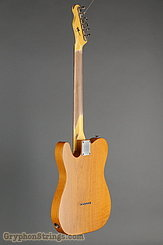 Nash Guitar T-63, Charlie Christian Neck P/U, Natural NEW Image 5