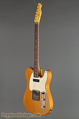 Nash Guitar T-63, Charlie Christian Neck P/U, Natural NEW Image 6