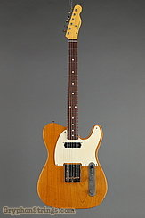 Nash Guitar T-63, Charlie Christian Neck P/U, Natural NEW Image 7