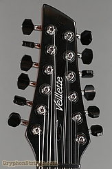 Veillette Guitar Aero Electric Tobacco Burst NEW Image 10