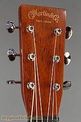 2018 Martin Guitar OM-18 Authentic 1933 Image 10