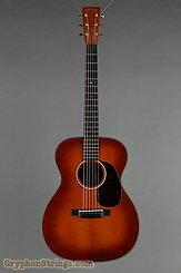 2018 Martin Guitar OM-18 Authentic 1933 Image 7