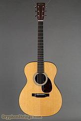 Martin Guitar OM-21  NEW