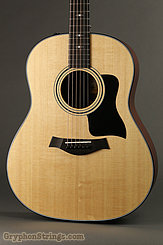 Taylor Guitar 317e, V-Class NEW