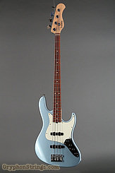 2009 Sadowsky Bass Will Lee NYC
