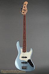 2009 Sadowsky Bass Will Lee NYC Image 1