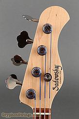 2009 Sadowsky Bass Will Lee NYC Image 10