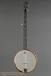"Deering Banjo Vega White Oak 12""  NEW"