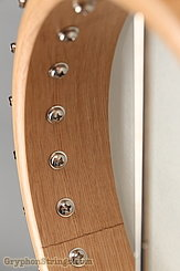 "Deering Banjo Vega White Oak 12""  NEW Image 11"