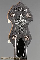"Deering Banjo Vega White Oak 12""  NEW Image 12"