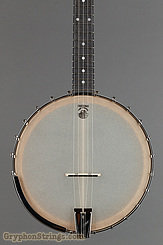 "Deering Banjo Vega White Oak 12""  NEW Image 8"
