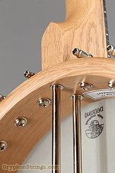 "Deering Banjo Vega White Oak 12""  NEW Image 9"
