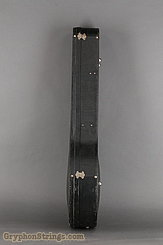 c. 1938 Geib Case Tenor Banjo (Resonator Style) Image 2