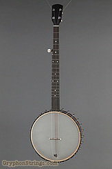 "Bart Reiter Banjo Buckbee, 12"", Cherry neck NEW"